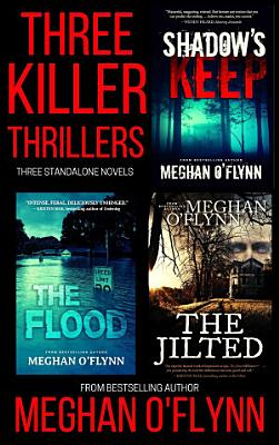 Three Killer Thrillers