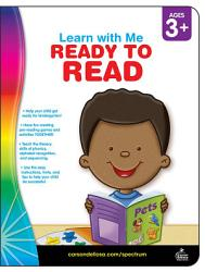 Ready To Read Ages 3 6 Book PDF