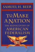 To Make a Nation
