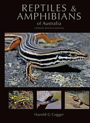 Reptiles and Amphibians of Australia PDF