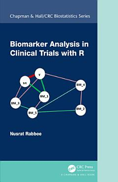 Biomarker Analysis in Clinical Trials with R PDF