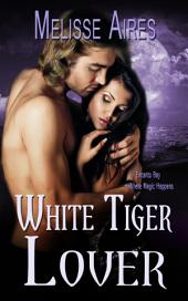 White Tiger Lover