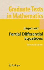 Partial Differential Equations: Edition 2