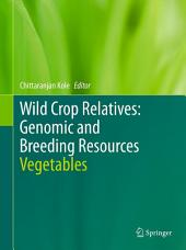 Wild Crop Relatives: Genomic and Breeding Resources: Vegetables
