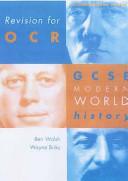 Revise for OCR GCSE Modern World History PDF