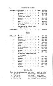 The Episcopal Succession in England, Scotland & Ireland, A.D. 1400 to 1875: Volume 1