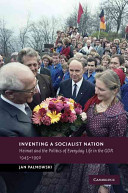 Inventing a Socialist Nation PDF