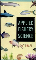 Applied Fishery Science