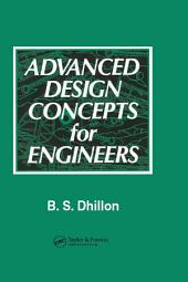 Advanced Design Concepts for Engineers