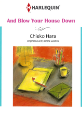 AND BLOW YOUR HOUSE DOWN: Harlequin Comics