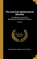 The American Mathematical Monthly  The Official Journal Of The Mathematical Association Of America  PDF