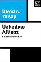 Unheilige Allianz PDF