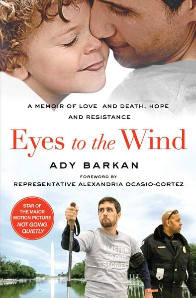 Download Eyes to the Wind Book