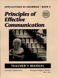 Applications of Grammar PDF
