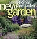Better Homes and Gardens New Garden Book PDF