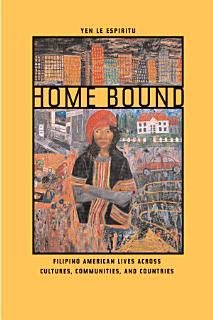 Home Bound Book