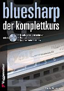 Bluesharp   Der Komplettkurs  CD  PDF