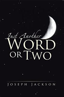 Just Another Word or Two PDF