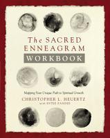 The Sacred Enneagram Workbook PDF