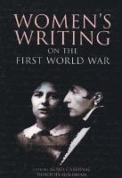 Women s Writing on the First World War PDF