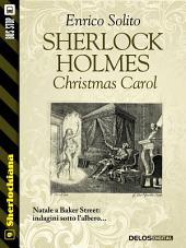Sherlock Holmes Christmas Carol
