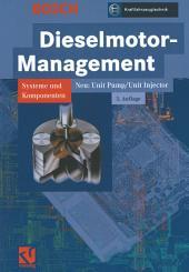 Dieselmotor-Management: Systeme und Komponenten, Ausgabe 3