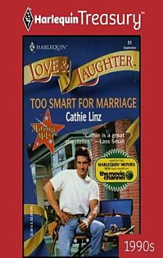 Too Smart for Marriage PDF