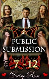 "Public Submission 7 - 12: Books 7 - 12 of ""Public Submission"""