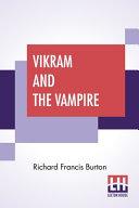 Vikram And The Vampire PDF