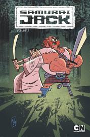 Samurai Jack  Vol  2  The Scotsman S Curse