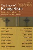 The Study of Evangelism PDF