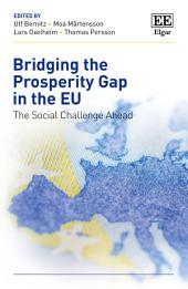 Bridging the Prosperity Gap in the EU: The Social Challenge Ahead