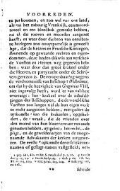 Oudheden en gestichten van het rechte Zuid-Holland en van Schieland ...