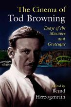 The Cinema of Tod Browning PDF