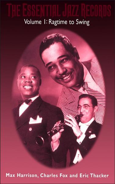 Download Essential Jazz Records Book