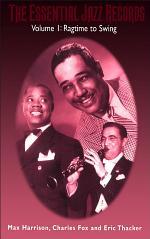 Essential Jazz Records