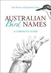 Australian Bird Names PDF