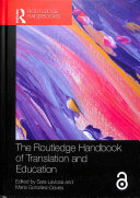 The Routledge Handbook of Translation and Education PDF