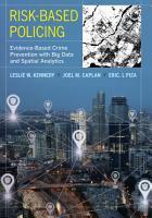 Risk Based Policing PDF