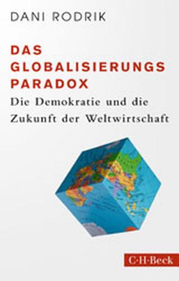 Das Globalisierungs Paradox PDF