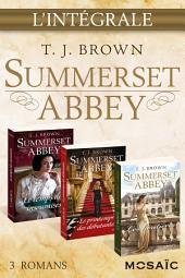 Summerset Abbey : l'intégrale de la série