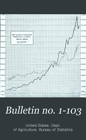 Bulletin: Volumes 30-39