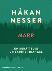 Marr: En berättelse ur Barins triangel