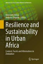Resilience and Sustainability in Urban Africa