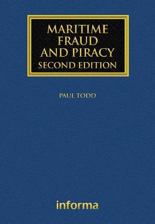 Maritime Fraud and Piracy PDF