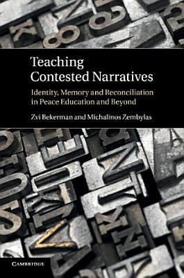 Teaching Contested Narratives PDF