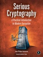Serious Cryptography PDF