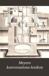 Meyers Konversations-Lexikon: Eine Encyklopädie des allgemeinen Wissens, Band 12