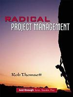 Radical Project Management
