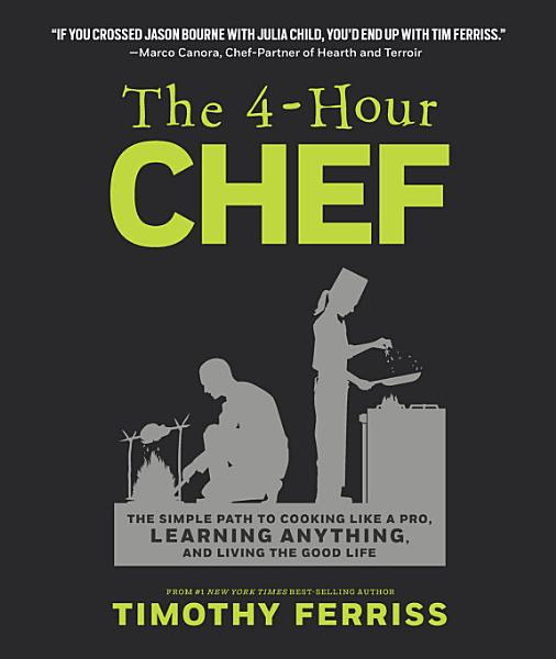 Download The 4 hour Chef Book